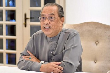 Malaysia Prime Minister Muhyiddin Yassin to Resign Today