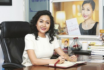 Uyen Phuong Tran Highlights the Importance of Mental Health Amid Pandemic