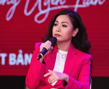 Phuong Uyen Tran Shares Management Difficulties During Pandemic