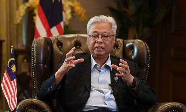 Malaysia Gets a New Prime Minister