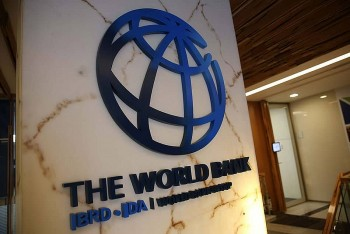 World Bank Forecasts a 4.8% Growth in Vietnam Economy This Year
