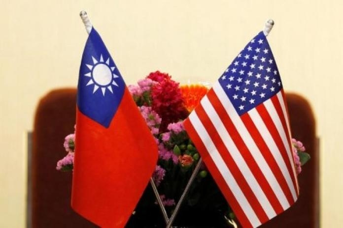 The United States said on Monday it was establishing a new bilateral economic dialogue with Taiwan