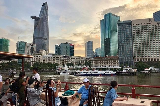 One day around Sai Gon itinerary on Vietnam