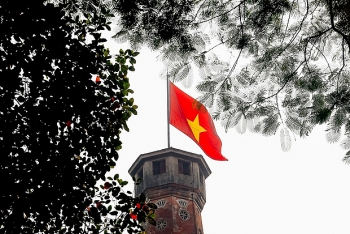 national independence day foreign leaders send congratulations top vietnamese leaders pay tribute to president ho chi minh