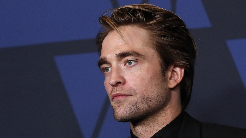 Robert Pattison is the latest celeb to contract nCoV