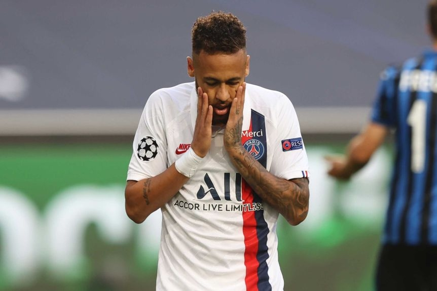 Brazillian football superstar Neymar tested positive for coronavirus this week after returning from a holiday at the Spanish island of Ibiza.