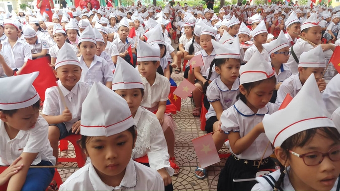 Party General Secretary and President sends congratulation letter for new school year