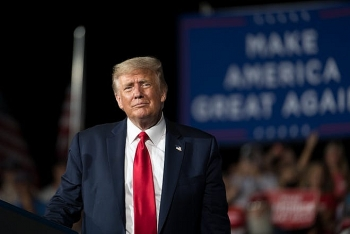 donald trump nominated for 2020 nobel peace prize