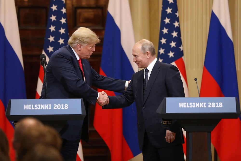 No contacts between Russian President Vladimir Putin and his US counterpart Donald Trump are planned before the November elections in the