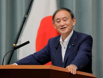 world breaking news today september 14 japans suga poised to win party race headed for premiership