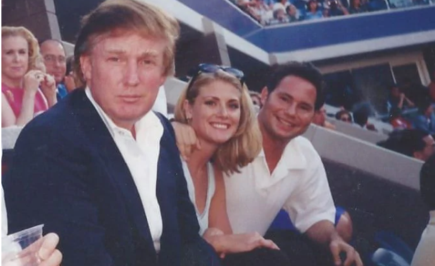 world breaking news today september 18 trump accused of sexual assault by former model