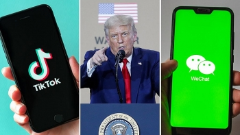 world breaking news today september 19 us to ban tiktok and wechat download starting sunday