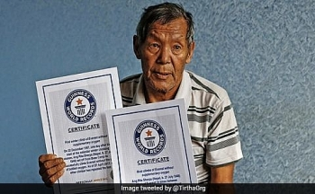 who is ang rita sherpa the mount everest record conquerer just passed away