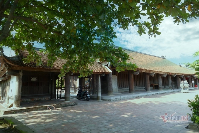 century old tali keo temple must visit stop for a peace of mind