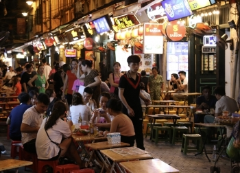 hanoi to crack down on covid 19 prevention measures in public places