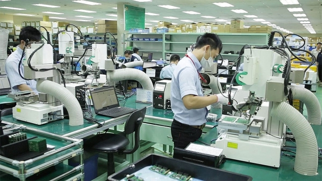 Vietnam tipped to become world's leading laptop producer