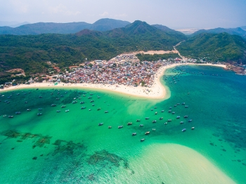vietnam listed as top coveted travel destination worldwide