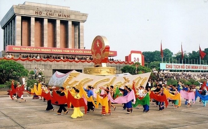Vietnamese Embassy in Brazil Solemnly Celebrates the 76th National Day
