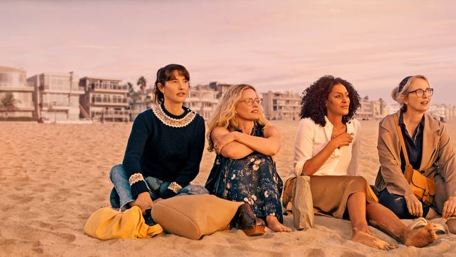 What's On Netflix this September for Binge Watchers?