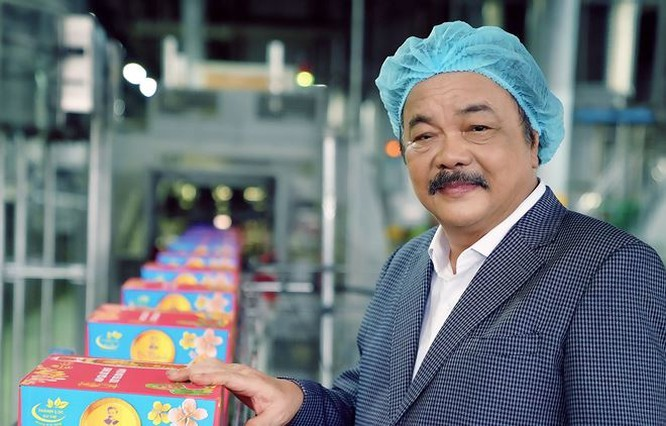 Tan Hiep Phat CEO Offers Advice for Post Pandemic Recovery