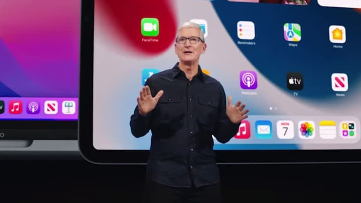 Apple's Sept. 14 Event: What We Expect to See ?