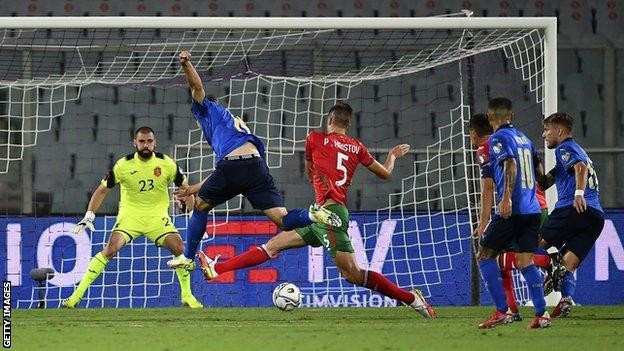 Italy's World Cup 2022 Qualifiers Full Fixtures, Upcoming Matches Prediction, Streaming Tips