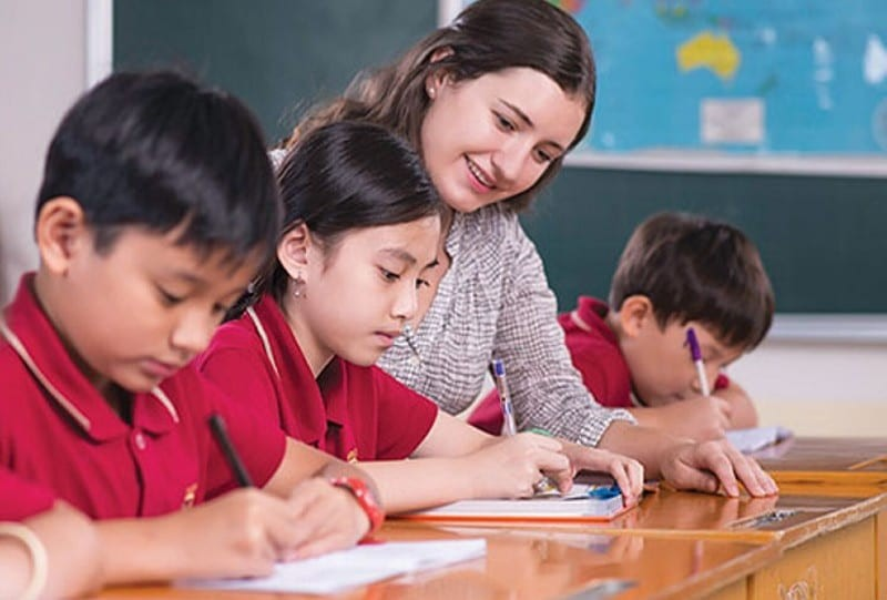 Foreign Teachers Struggle to Stay Afloat As Covid-19 Rages on