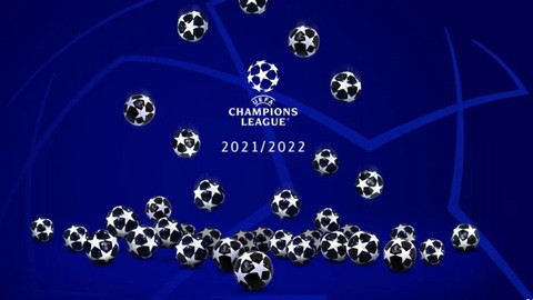 Champions League 2021/22: Full Fixtures and Winners Predictions
