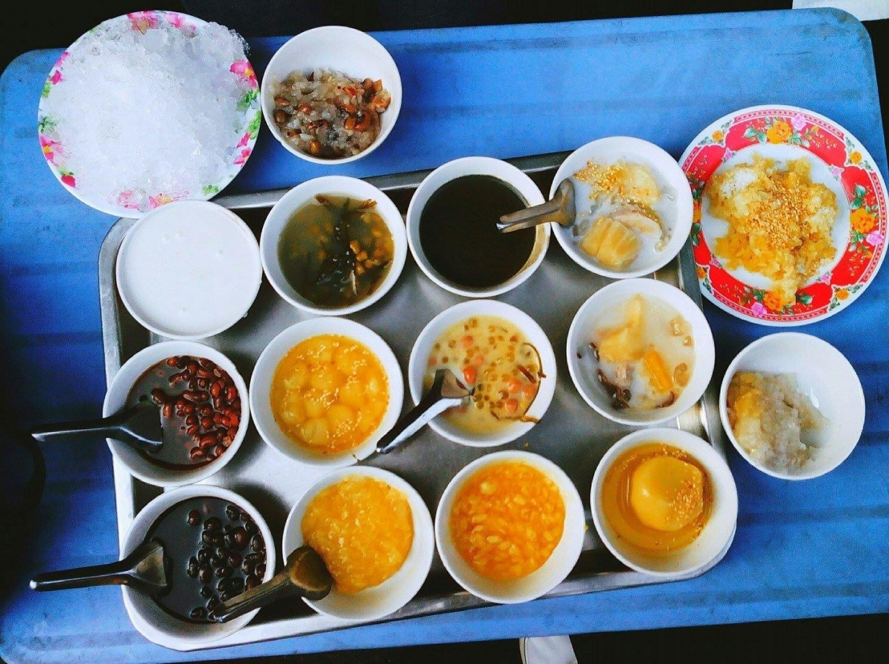 Top Not-to-be-missed Dishes in Vietnam