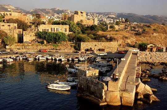Top 7 Oldest Inhabited Cities Worldwide