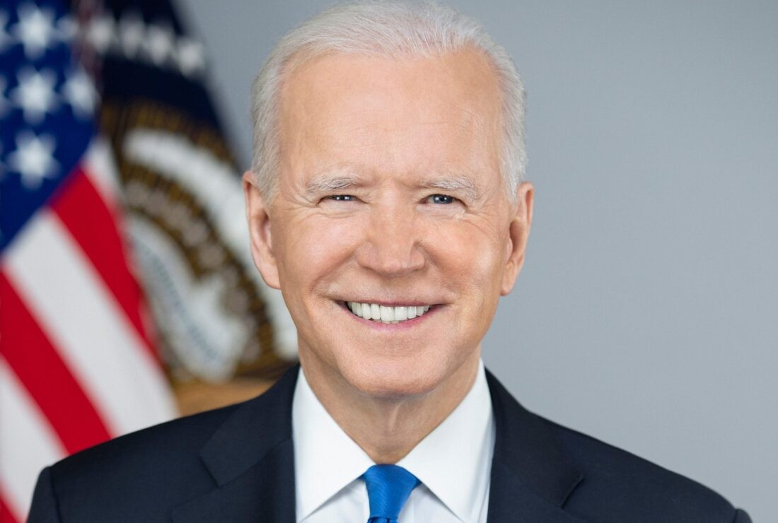 President of the United States Joe Biden: Biography, Early Life, Political Career and Facts