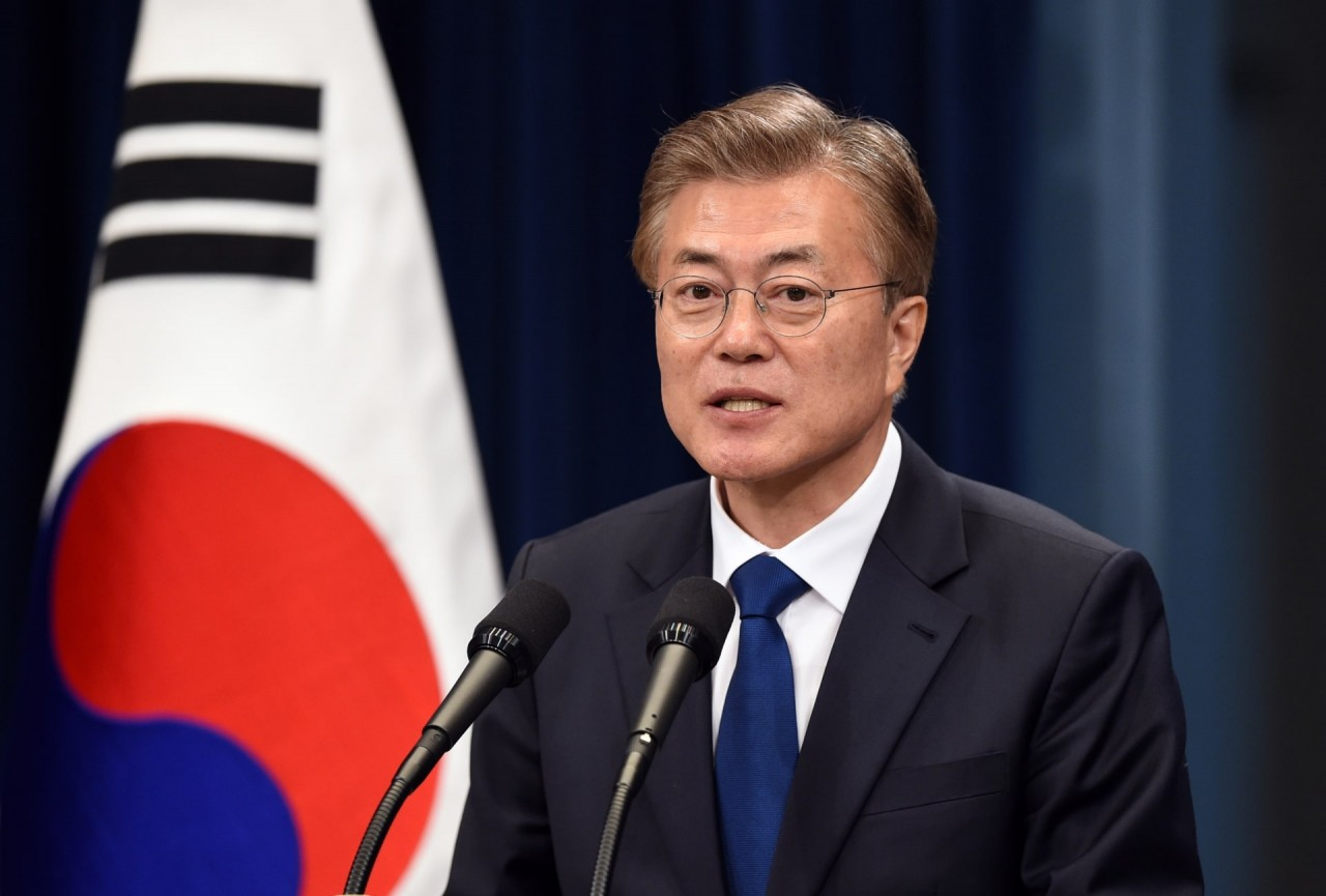 President of Republic of Korea Moon Jae-in: Biography, Early Life, Career and Facts