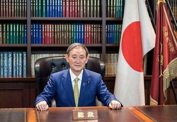 Prime Minister of Japan Yoshihide Suga: Biography, Early Life, Career and Facts