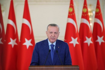 Turkish President Recep Tayyip Erdogan: Biography, Early, Career and Facts