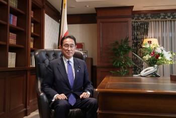 Who is Fumio Kishida, Japan's Likely Next Prime Minister?