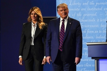 trump and melania to quarantine following top aides covid 19 confirmation