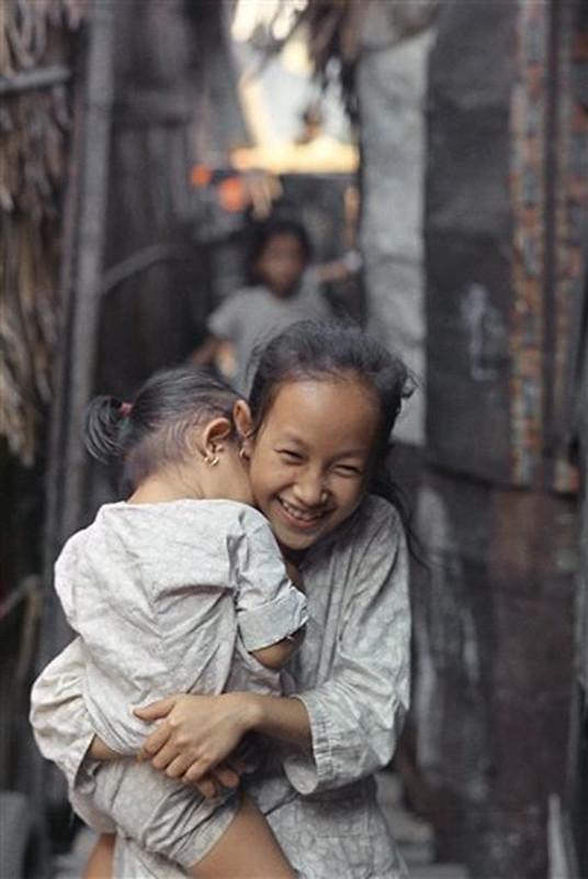 precious color photos of saigon in the 1960s