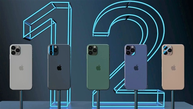 iPhone 12 rumors: Faster Face ID, improved camera zoom, longer battery life