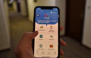 vietnam to launch vietnam travel safety app amidst covid 19 pandemic