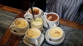 cnn names hanoi coffee one of top 10 best coffees worldwide