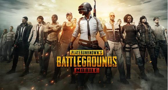 pubg mobile epic action battle royale game