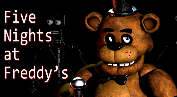 five nights at freddys guard the place and get ready for scares