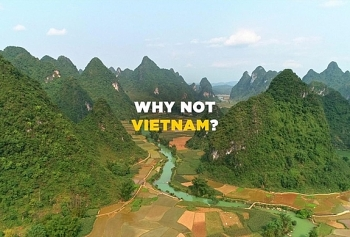 cnn continues to run video promoting vietnam tourism
