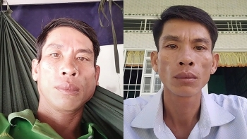 vietnamese tiktoker becomes a craze by staring at the camera