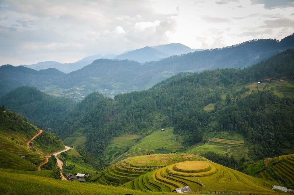4 alluring mountainous areas in Vietnam to conquer as winter draws near