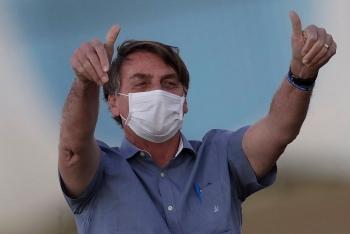 brazils bolsonaro rejects chinas covid 19 vaccine