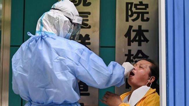 New coronavirus outbreak in China