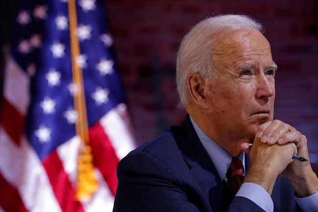 World breaking news today (October 29): Joe Biden Votes Early In Wilmington, Del.