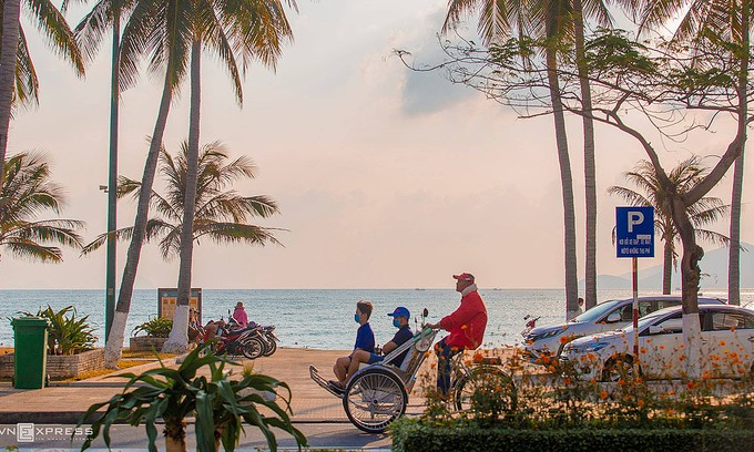 Ho Chi Minh City not yet Ready for Foreign Tourists Welcome This Year