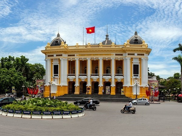 First Safety Tour in New Normal Launched in Hanoi